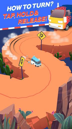 Minivan Drift 1.3.2 screenshots 3