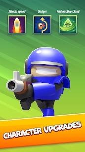 Swarmageddon: Co-op Arcade Shooter MOD (Unlimited Bullets) 4