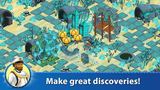 Treasure Diving MOD APK 1.297 (Unlimited Money) 14