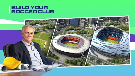 Top Eleven 2020 –  Be a soccer manager 1