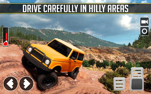 Off road 4X4 Jeep Racing Xtreme 3D 2 1.1.1 screenshots 9