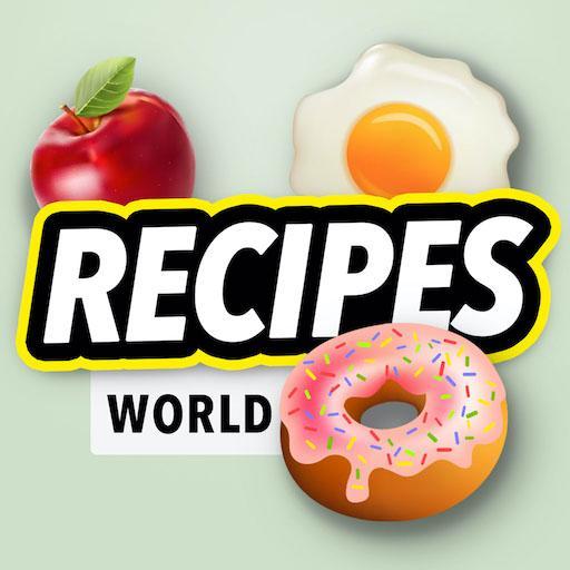 Baixar Cookbook Recipes