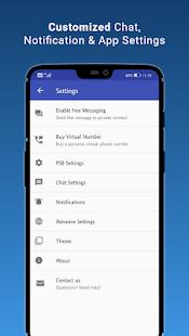 Calculator Pro+ - Private Message & Call Screening