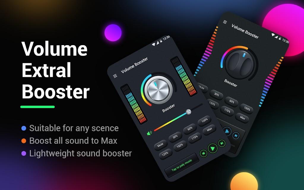 Super Volume Booster - Speaker & Sound Booster poster 8
