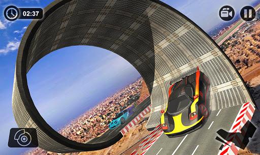 Impossible GT Car Racing Stunts 2021 Apkfinish screenshots 7