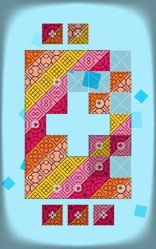 AuroraBound - Pattern Puzzles  screenshots 17