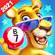 Bingo Aloha - ビンゴの楽しみ ゲーム!ビンゴゲーム 無料&ふつうのビンゴ
