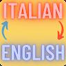 Italian to English Translation app apk icon