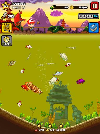 Fishing Break 5.3.0 screenshots 8