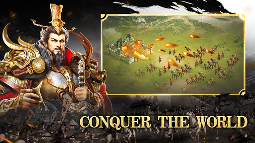Kingdoms Saga: Samkok Legend  screenshots 5