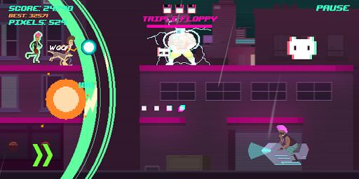 Top Run: Retro Pixel Adventure 1.4.3 screenshots 1