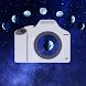 月撮りカメラ