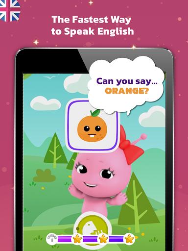 Learn English for Kids by Galaxy Kids screenshots 9