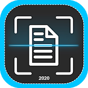 Smart Document Scanner | Scan image Convert to PDF