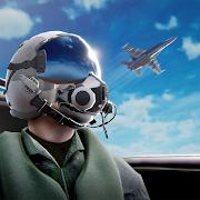 Sky Warriors: Uçak Savaş Oyunu