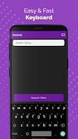 screenshot of Remote Control for Roku TV