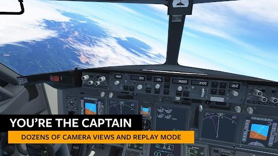 Infinite Flight Apk İndir – Uçuş Simulatörü Hileli 2021** 4