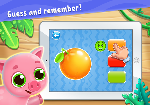 Colors for Kids, Toddlers, Babies - Learning Game 4.0.16 screenshots 12