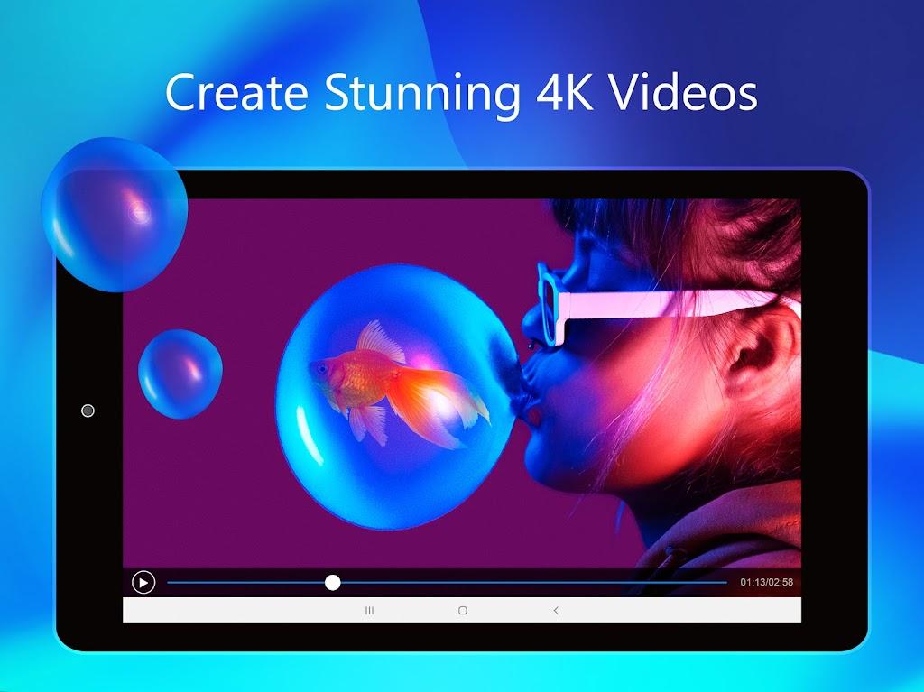 PowerDirector - Video Editor App, Best Video Maker poster 11