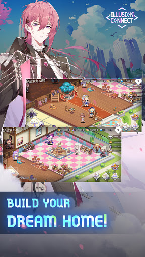 ILLUSION CONNECT 1.0.21 Screenshots 6