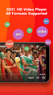 Download PLAYit Mod APK – All-in-One Video Player v2.5.8.46 (VIP) 2