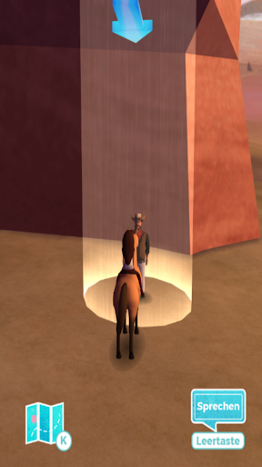 Spirit Ride Horse New apkpoly screenshots 1