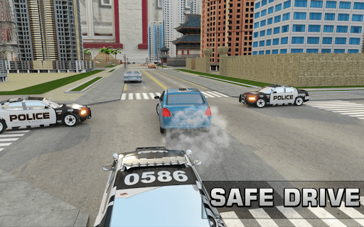 Grand City Crime China Town Auto Mafia Gangster 1.8 screenshots 2
