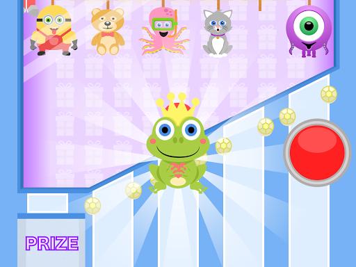 Cut The Prize - Arcade Machine  screenshots 13
