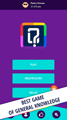 Quizit - Trivia Free  screenshots 1