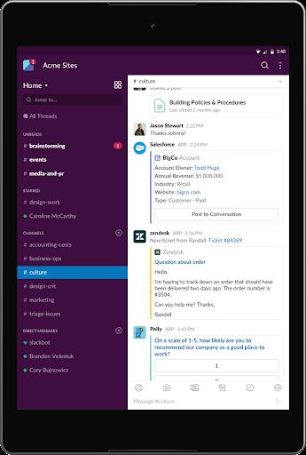 Slack 20.10.20.0 Screenshots 7