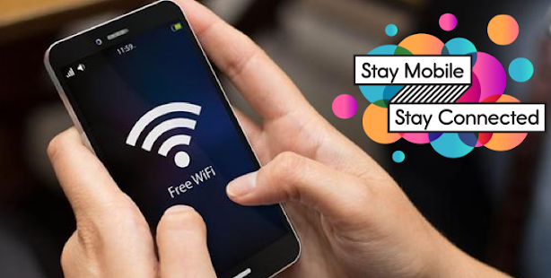 Free Internet Wifi Connect 3.3.3 Screenshots 1