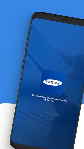 Free Unlock ATT Network Code for Samsung SIM IMEI