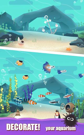 Puzzle Aquarium 35 screenshots 10