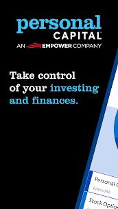 Personal Capital  Investment, Finance  Retirement Apk 3