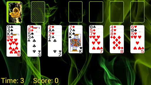 Spider Solitaire (Web rules) 5.1.1822 screenshots 1