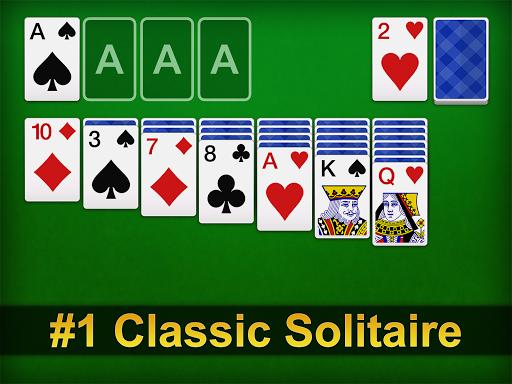 Solitaire 1.7 screenshots 6