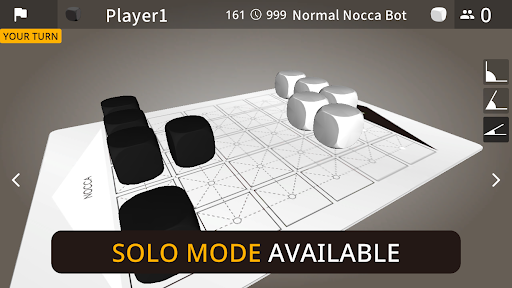 3D Chess: NOCCA NOCCA 1.0.0 screenshots 5