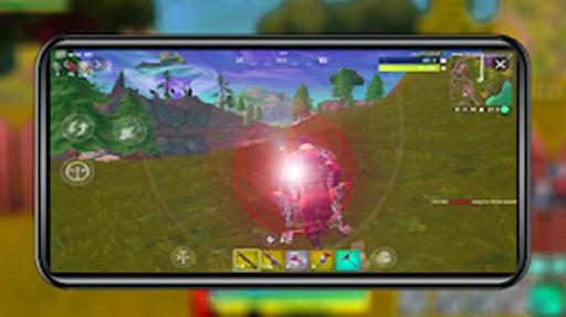 Battle Royale Chapter 2 HD Wallpapers  Screenshots 1