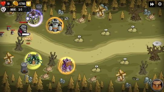 Apex Tower Defense MOD (Unlock All Towers/Gems/Stars) 3