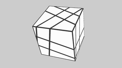 VISTALGYu00ae Cubes  screenshots 4