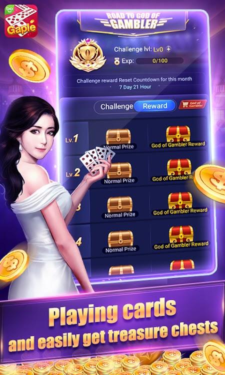 Domino Gaple Qiuqiu Boyaa Capsa Susun Online Free Android Games Appagg