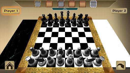 3D Chess - 2 Player screenshots 2