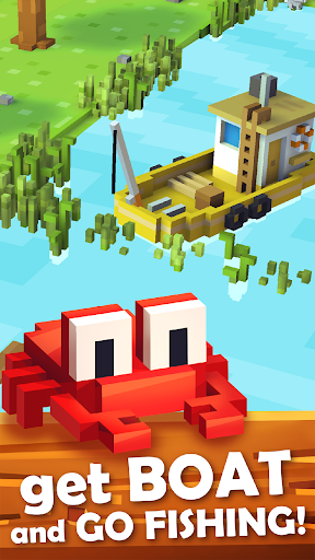 Blocky Farm  screenshots 4