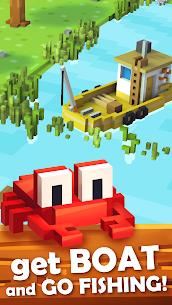 Bricky Farm MOD APK (Unlimited Gems) 4