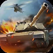 Clash of Panzer: Tank Battle
