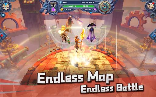Endless World - Idle RPG