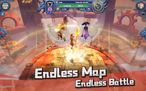 How to hack Endless World for android free