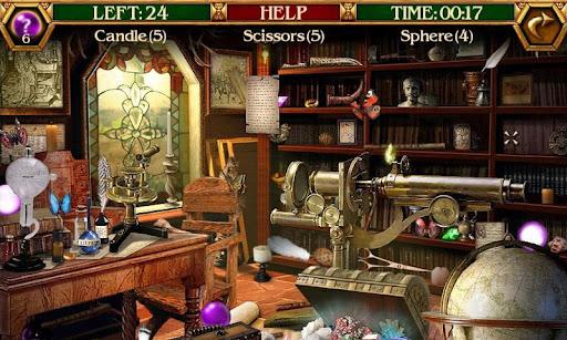 The Enchanted Kingdom Free 1.0.42 screenshots 1