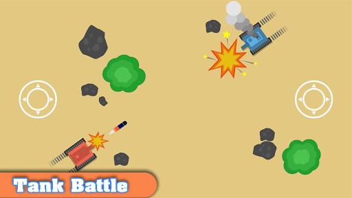 1 2 3 4 Player Games : new mini games 2021 free 2.3 screenshots 4