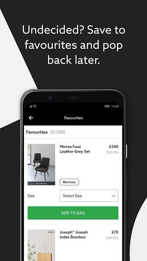 Next: Shop Fashion & Home 2.8.43 Screenshots 7